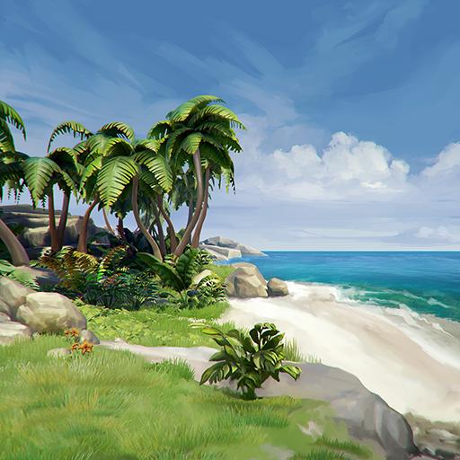 Baixar Ocean Is Home : Island Life Simulator para Android