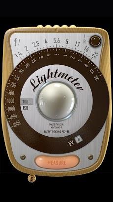 LightMeterのおすすめ画像1