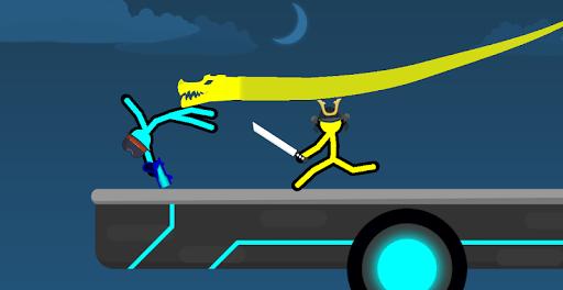 Supreme Duelist Stickman screenshots apk mod 4