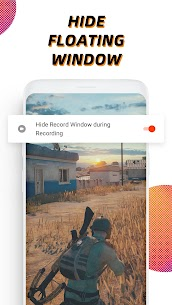 Screen Recorder, Video Recorder – Vidma Recorder 6