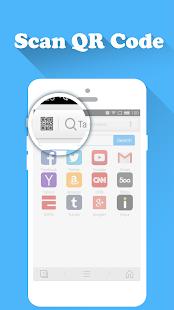 Browser 2.3 Screenshots 2