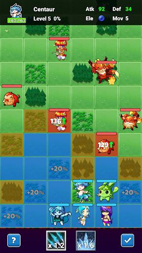 TacticsAge : Turn based strategy 2.3.3 screenshots 1