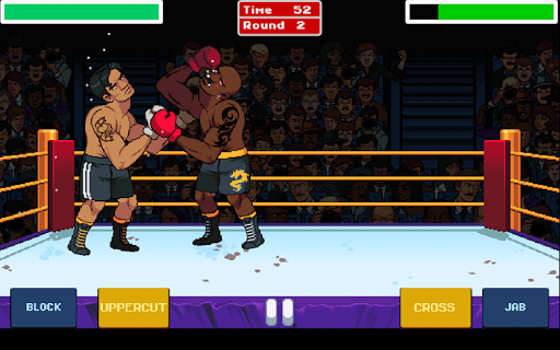 Big Shot Boxing apkdebit screenshots 1