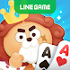 LINE 超大富豪 - Androidアプリ
