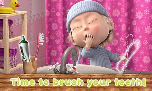A Day with Masha and the Bear 20.0 screenshots 10