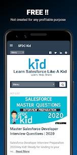 SFDC Kid For Pc – Windows 10/8/7/mac -free Download 2