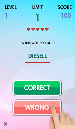 Spelling Challenge - Free 23 screenshots 3