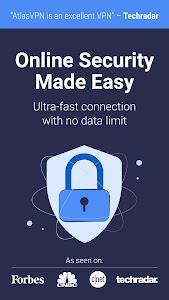 Atlas VPN - Unlimited, Secure & Free VPN Proxy 2.12.0