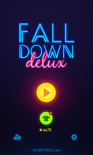 FallDown! Deluxe  screenshots 14