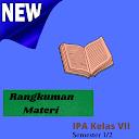 Rangkuman Materi IPA Kelas VII Terlengkap