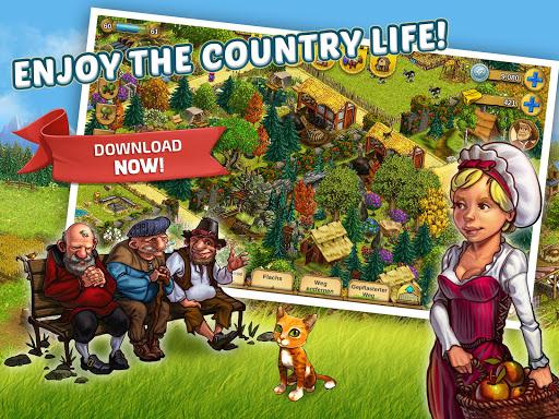 My Little Farmies Mobile  screenshots 14