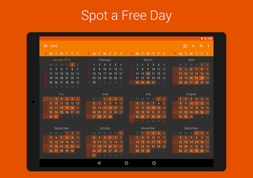 DigiCal Calendar Agenda  Screenshots 13