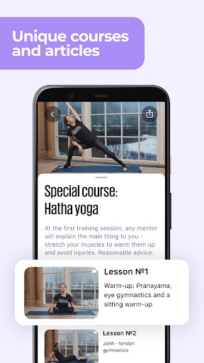 WELPS: Workout & exercises app for men and women apktram screenshots 7