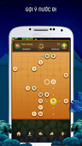 Chinese Chess Online: Co Tuong screenshots 6