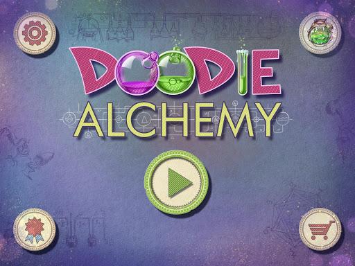 Doodle Alchemy screenshots 9