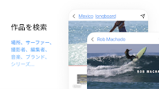 NobodySurf - 世界のサーフィン動画まとめ・検索アプリのおすすめ画像4