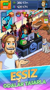 Ücretsiz PewDiePie' s Tuber Simulator 1