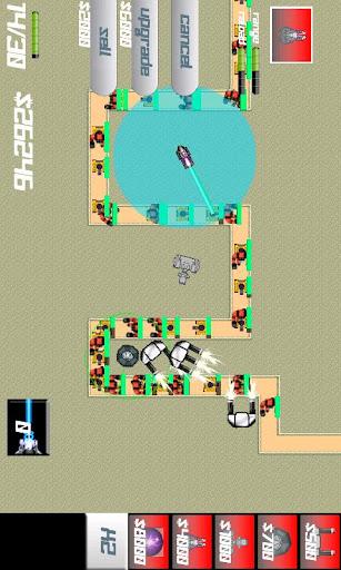 weapon defanse screenshot 3