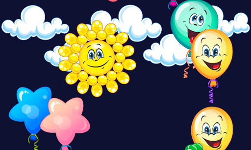 Balloons for kids  screenshots 4