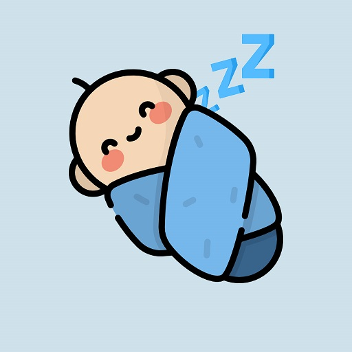 Baby sleep tracker