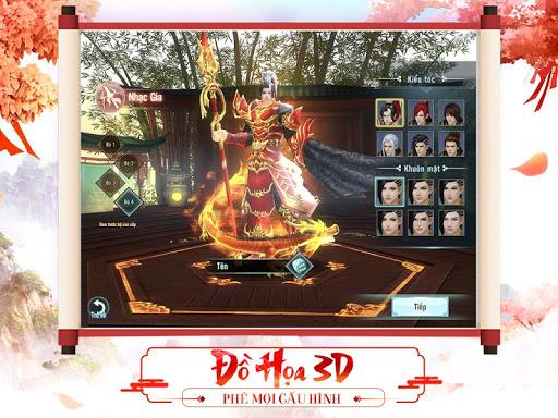Nhu1ea5t Kiu1ebfm Giang Hu1ed3 - Ngu1ea1o Thu1ebf Vu00f5 Lu00e2m 1.6.63 screenshots 15