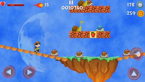 Super Mob's World 2021 - Jungle Adventures 3 (Pro) 1.0.25 screenshots 13