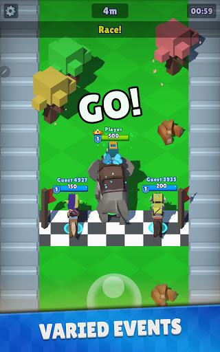 Hunt Royale  screenshots 22