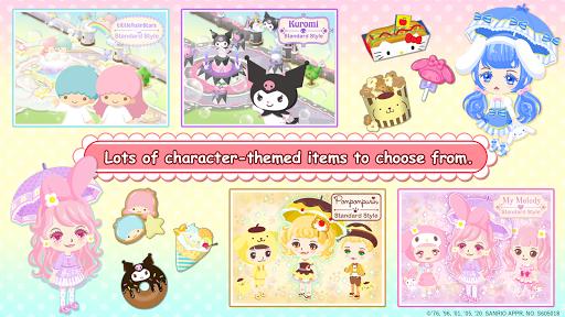 Hello Kitty World 2 Sanrio Kawaii Theme Park Game 4.0.1 screenshots 4