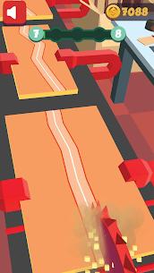 Fun Cut 3D 2.2 Mod APK UNLOCKED 2