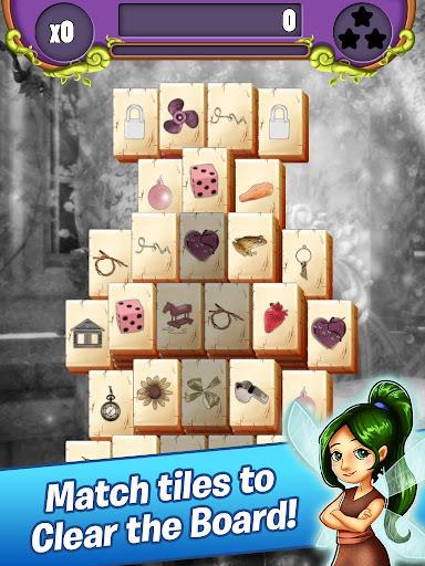 Mahjong Quest The Storyteller modiapk screenshots 1