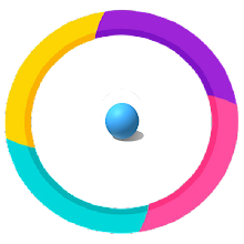 Color Ball Jump Download on Windows