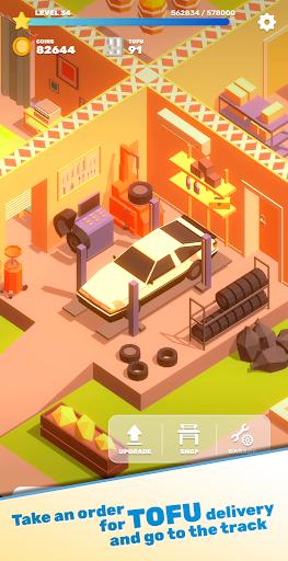 Tofu Drifter 1.3.3 screenshots 2