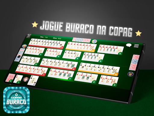 Buraco - Copag Play  screenshots 4