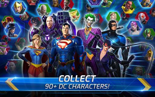 DC Legends: Fight Superheroes screenshots 12