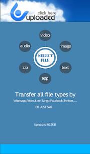 Unlimited File Sender AnyWhere Pro v35 APK 1