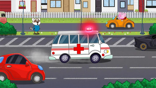 Emergency Hospital:Kids Doctor 1.6.5 screenshots 11