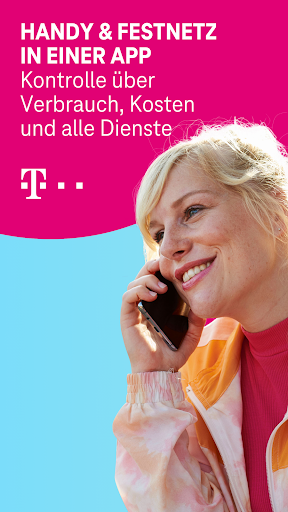 MeinMagenta: Handy & Festnetz apktram screenshots 1