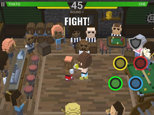 Square Fists Boxing ud83eudd4a 1.13 screenshots 21