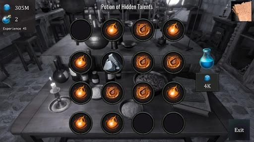 Wizards Greenhouse Idle  screenshots 4