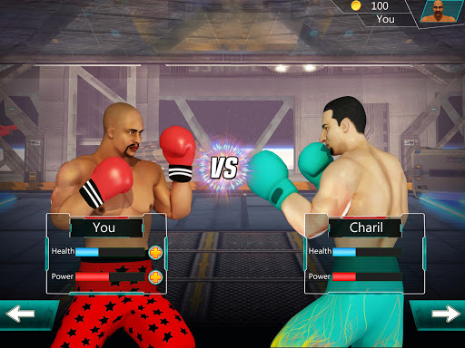 Punch Boxing Warrior: Ninja Kung Fu Fighting Games 3.1.7 screenshots 14