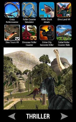 VR Games Store apktram screenshots 3