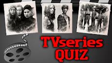 Guess the TV series triviaのおすすめ画像2
