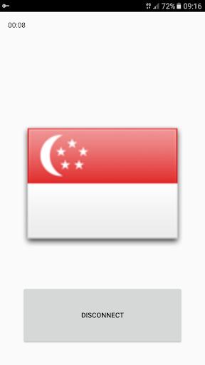 FREE VPN - Unseen Online 1.454 screenshots 7
