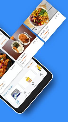 JumiaPay - Airtime & Bills modavailable screenshots 2