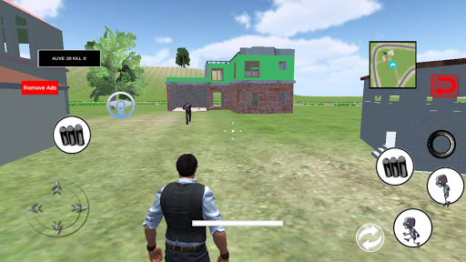 PABBJE : Player And BattleJung Ends 122 screenshots 3