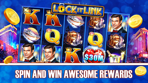 Quick Hit Casino Games - Free Casino Slots Games  screenshots 8