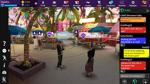 Code Triche Avakin Life - Monde virtuel en 3D (Astuce) APK MOD screenshots 6