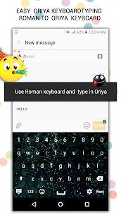 Easy Oriya Typing – English to Oriya Keyboard 1.1.3 APK Mod Latest Version 3