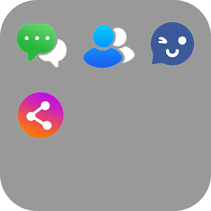 Dual Space  Multiple Accounts &amp App Cloner