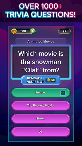 TRIVIA STAR - Free Trivia Games Offline App screenshots 1